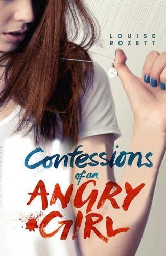 9789351061328: Confessions of an Angry Girl