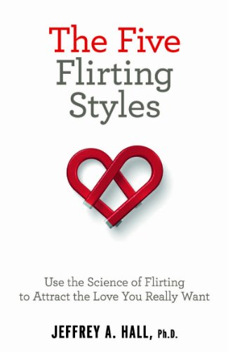9789351063056: The Five Flirting Styles (PB) [Paperback] [Dec 01, 2013] Hall J A