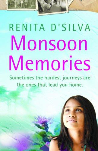 9789351063766: Monsoon Memories (Harlequin General Fiction)