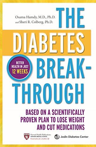 9789351065074: Harlequin India Private Limited Diabetis Breakthrough (Harlequin Non-Fiction)