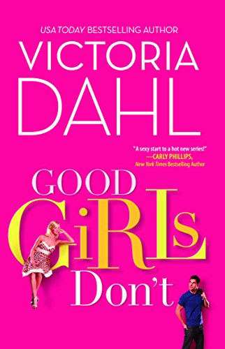 9789351066255: Good Girls Don't (Harlequin General Fiction)