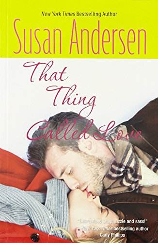 9789351066439: Harlequin India That Thing Called Love (Harlequin General Fiction)
