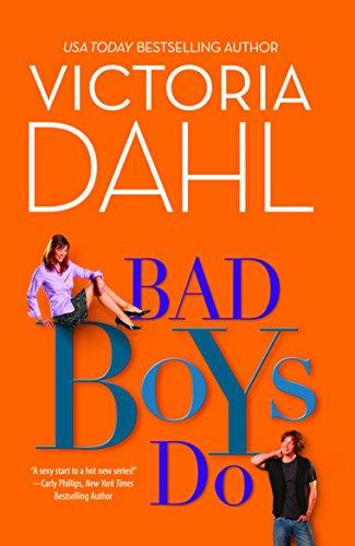 9789351066507: Harlequin India Bad Boys Do (Harlequin General Fiction)