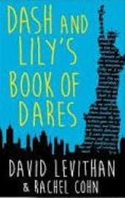 9789351066538: Dash And Lily's Book Of Dares