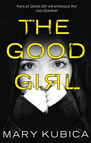 9789351066552: The Good Girl