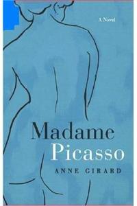 9789351066828: Madame Picasso