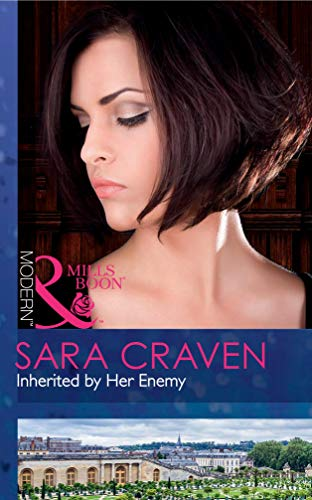 9789351067139: Inherited by Her Enemy (Mills and Boons)