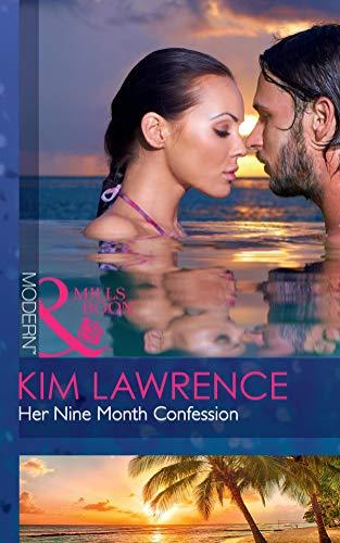 9789351068563: Her Nine Month Confession (Modern)