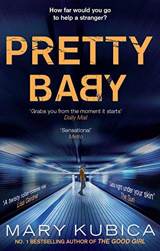 9789351069034: Pretty Baby