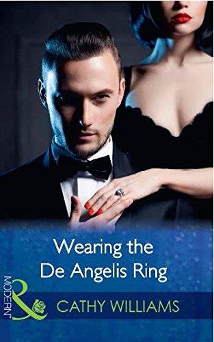 9789351069393: Wearing the De Angelis Ring