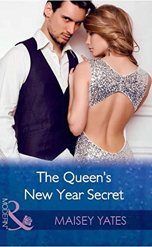 9789351069423: The Queen's New Year Secret