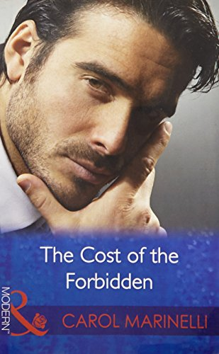 9789351069430: The Cost of the Forbidden