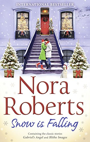 9789351069577: Snow is Falling [Paperback] NORA ROBERTS