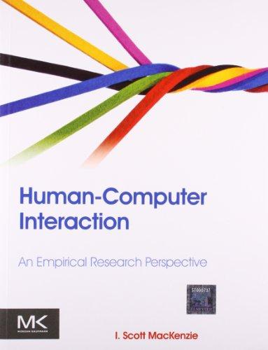 9789351070337: Human-Computer Interaction