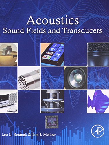 9789351070351: Acoustics: Sound Fields and Transducers