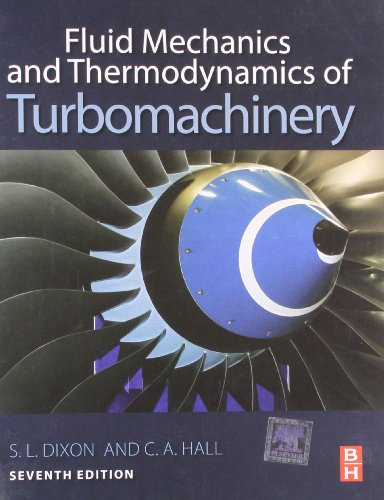 9789351071778: FLUID MECHANICS AND THERMODYNAMICS OF TURBOMACHINERY, 7TH EDITION