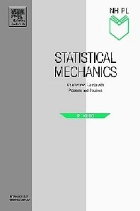 9789351071877: Statistical Mechanics ,, 1 Editon