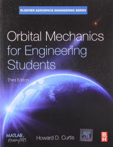 orbital mechanics for engineering students 3rd edition pdf