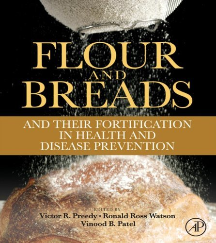 9789351072003: Flour And Breads And Their Fortification In Health And Disease Prevention