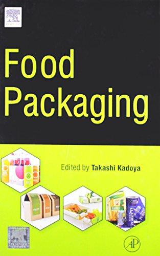 9789351072409: Food Packaging,, 1 Editon