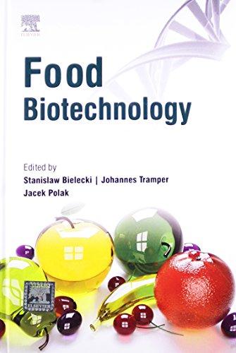 Food Biotechnology: Stanislaw Bielecki, Johannes