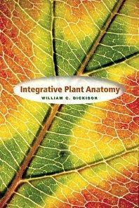 9789351073048: Integrative Plant Anatomy,, 1 Editon