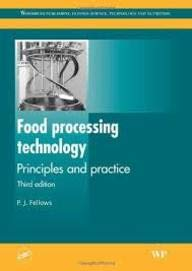 9789351073147: Food Processing Technology Principles And Practice