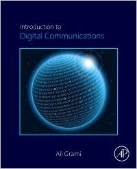 9789351073192: Introduction to Digital Communications, 1ed