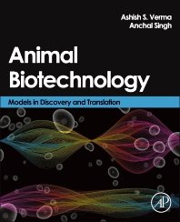 9789351073420: Animal Biotechnology: Models in Discovery and Translation