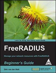 9789351100034: FreeRADIUS Beginner's Guide