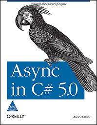 9789351100300: Async in C# 5.0