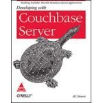 9789351100515: Developing with Couchbase Server