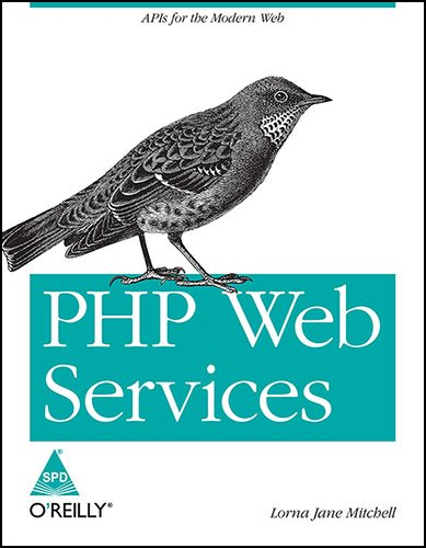 9789351101307: PHP Web Services