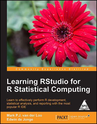 9789351101529: LEARNING RSTUDIO FOR R STATISTICAL COMPUTING
