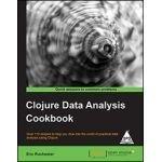 9789351101826: Clojure Data Analysis Cookbook