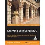 9789351102137: Learning JavascriptMVC