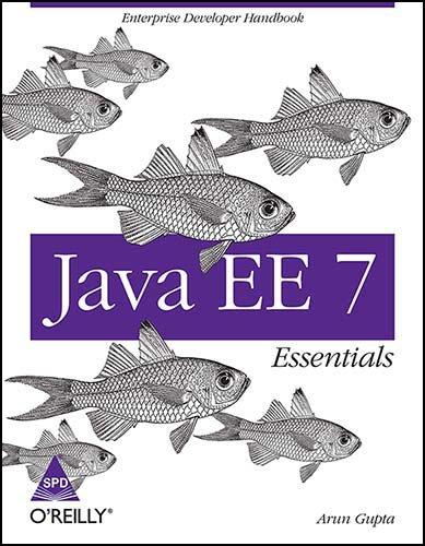 9789351102625: Java EE 7 Essentials