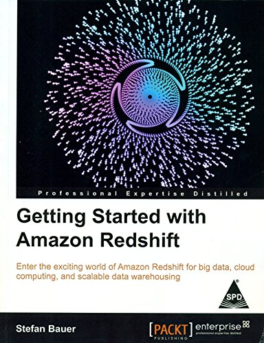 9789351102915: Getting Started with Amazon Redshift