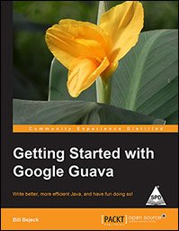9789351103752: Getting Started with Google Guava