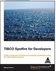 9789351103776: TIBCO Spotfire for Developers