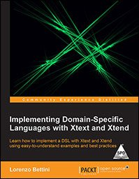 9789351104360: Implementing Domain-Specific Languages with Xtext