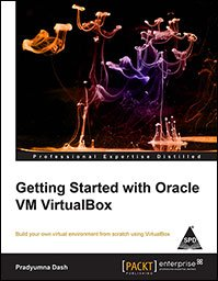 9789351104490: Getting Started with Oracle VM VirtualBox