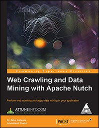 9789351104797: Web Crawling and Data Mining with Apache Nutch