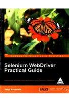 9789351105152: Selenium Webdriver Practical Guide