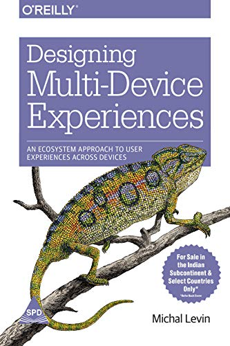 9789351105206: Designing Multi-Device Experiences