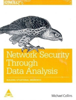 9789351105244: Network Security Through Data Analysis