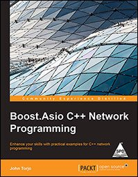 9789351105350: Boost.Asio C++ Network Programming