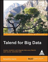 9789351105558: Talend for Big Data