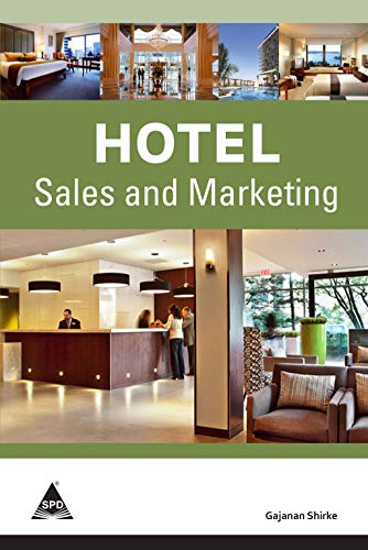 Hotel Sales and Marketing: Gajanan Shirke