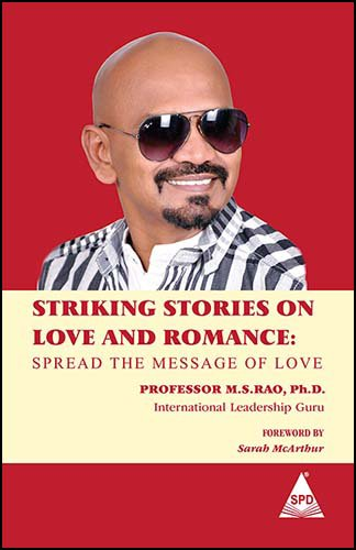 Striking Stories on love and Romance: M.S. Rao